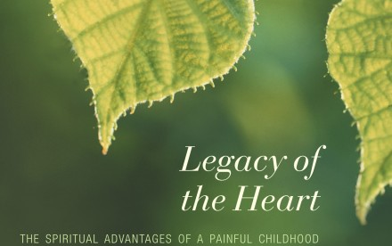 legacy of the heart cover