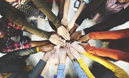 bigstock-Group-of-Diverse-Hands-Togethe-109645244