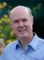 Dr Warren Bell headshot