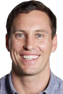 Brendan Synnott headshot