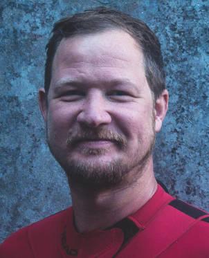 Galahad Clark