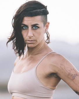 Tamara Levinson