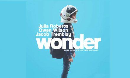 Wonder film poster