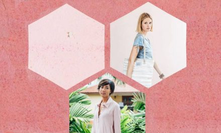 Zero Waste Fashion-Tonle