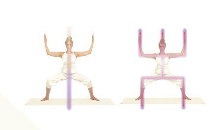 YEM-Yoga-Parvati Devi-Goddess Pose