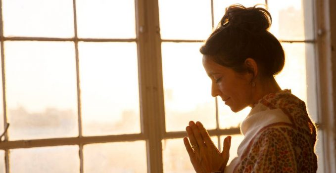 Yoga - Kia Miller