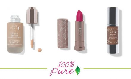 Natural Beauty 100% Pure with Susie Wang