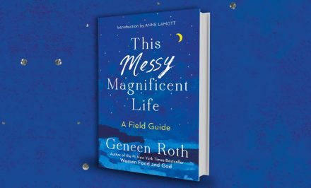 This Messy Magnificant Life-Geneen Roth
