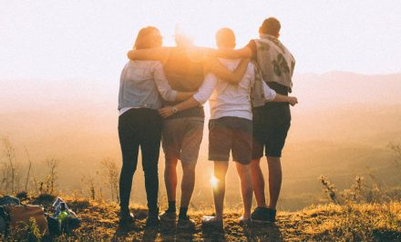 More Together Than Alone-Mark Nepo-