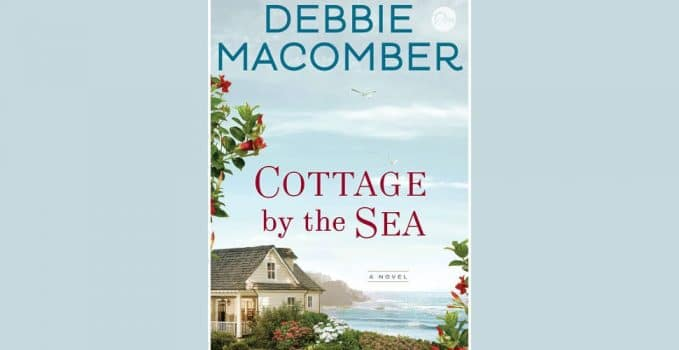 Cottage by the Sea, Debbie Macomber book