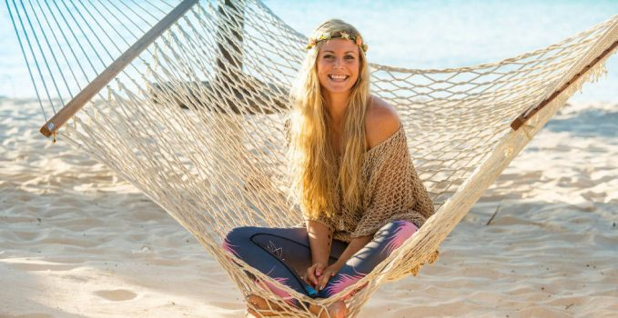 Yoga Girl, Rachel Brathen, heart centered yoga, yoga lifestyle, Aruba yoga retreat