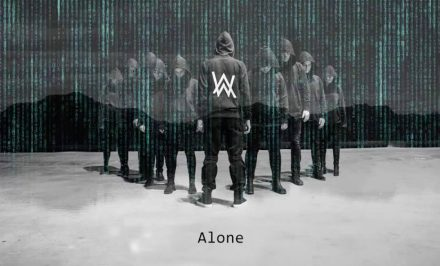 Alan Walker alone, Alan Walker faded, Allan Walker Interview, Asia Pop 40, Dom Lau