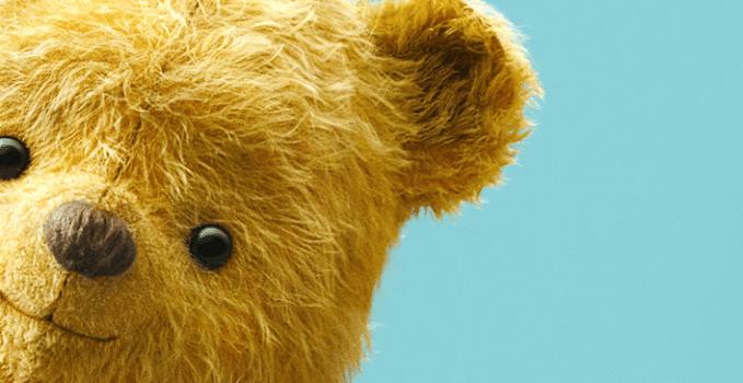 Marc Forster movie, children's story, fantasy film, Ewan McGregor film, tigger, piglet