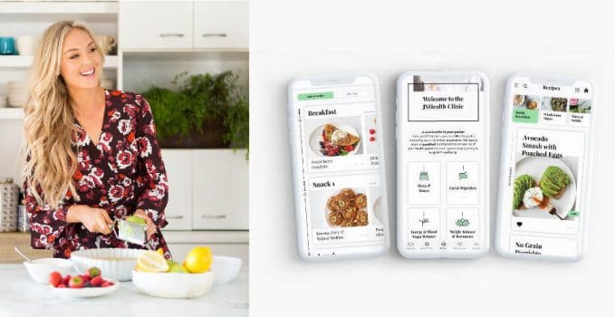 JS health-Jessica Sepel-online nutritionist