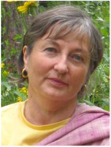 Catherine Rathbun