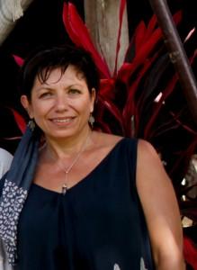 Angie Bucu