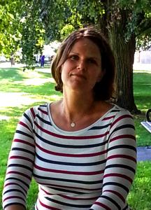 Kristin Tait