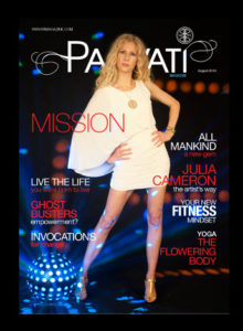 Parvati Magazine- August 2016 Mission