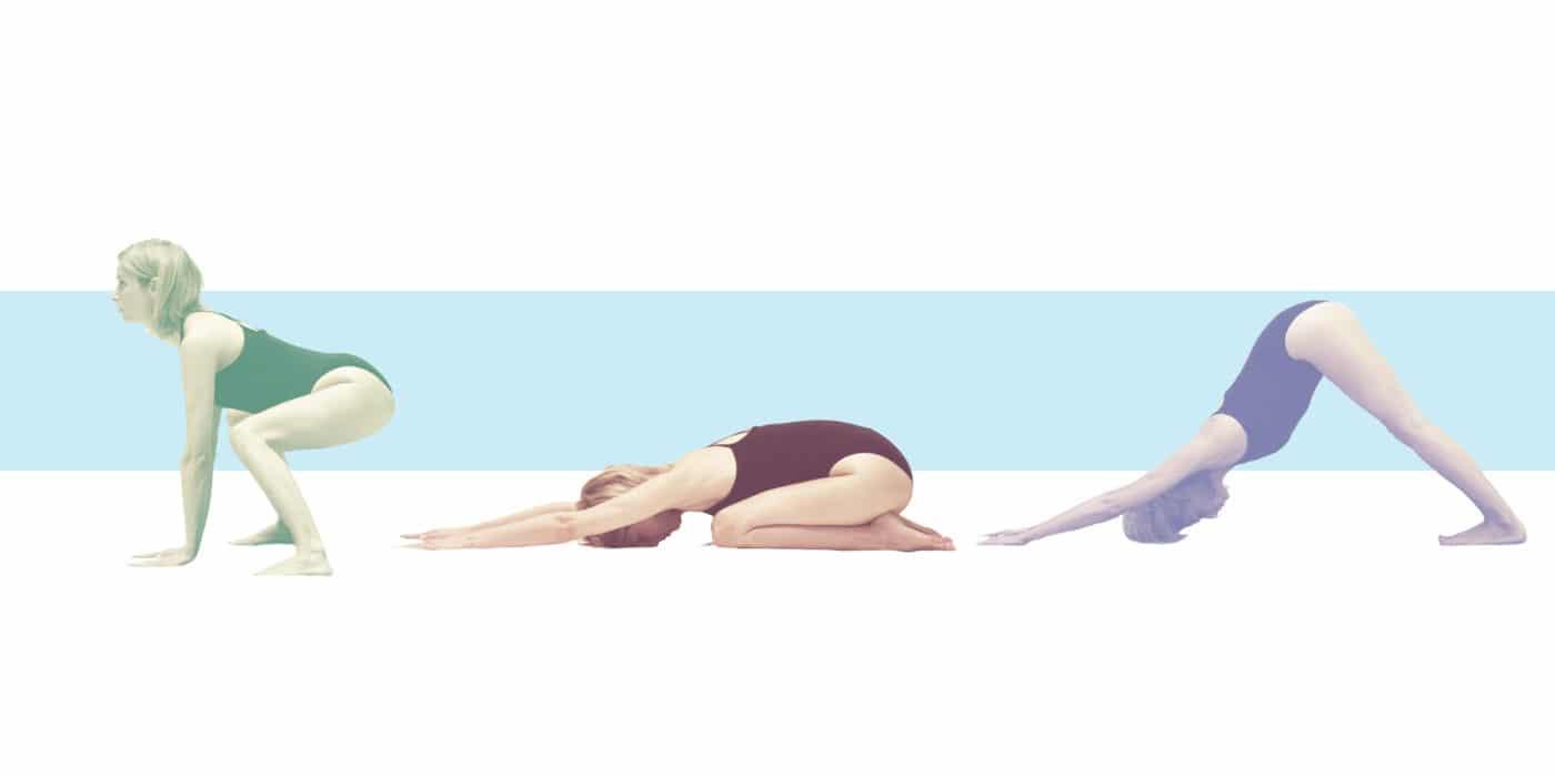 YEM, Yoga as Energy Medicine,