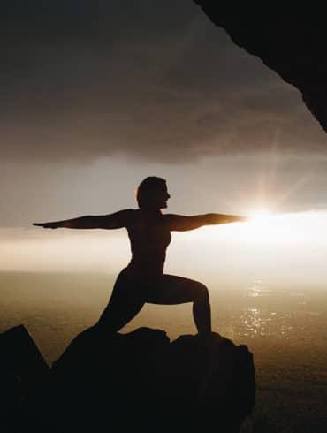 Yoga, Rodney Yee