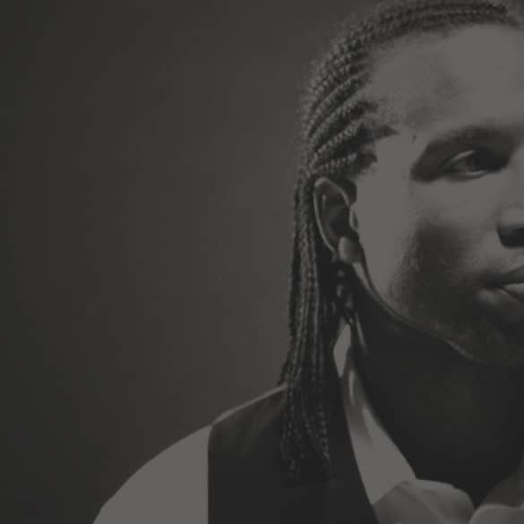 Georges Laraque, hockey enforcer, humanitarian