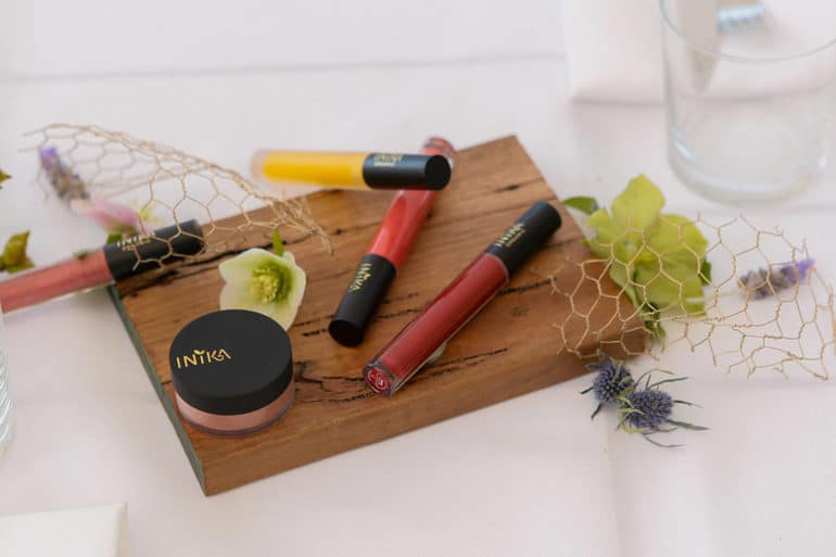 INIKA organic makeup, organic skincare