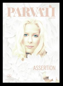 Parvati Magazine - Assertion, January 2018