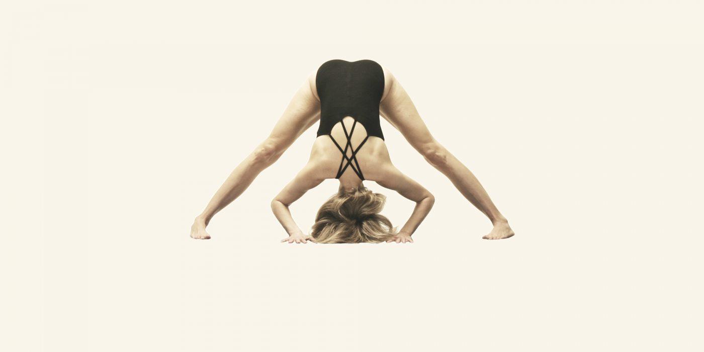 cat squat, yoga