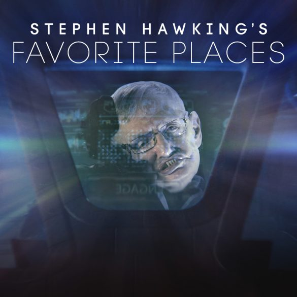 stephen hawking, favorite places, business