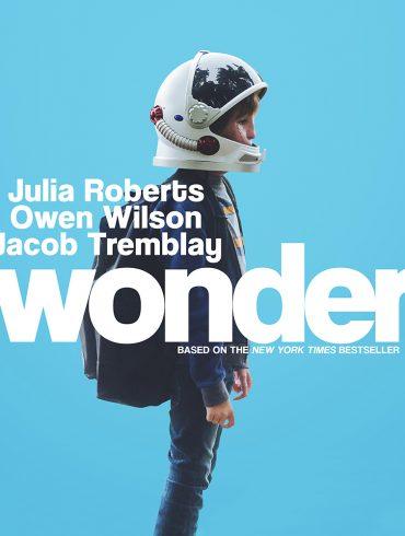 wonder movie, film