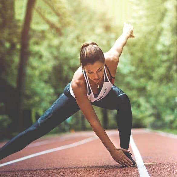 Parvati Magazine February 2018 Fitness Marie Purvis