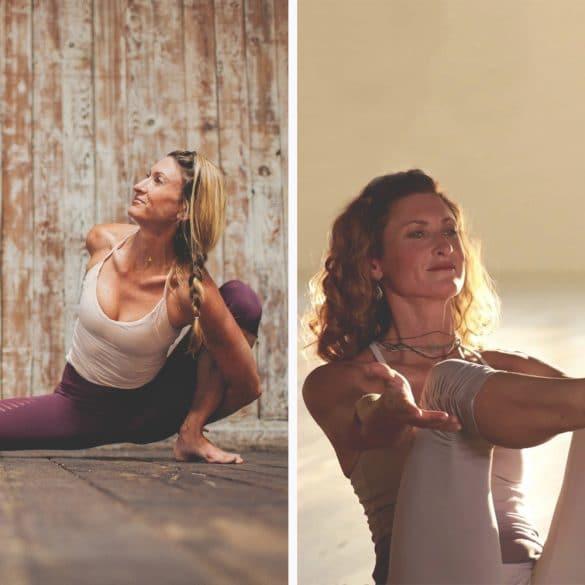 Parvati Magazine Yoga Janet Stone Interview