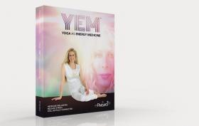 YEM-Yoga as Energy Medicine by Parvati