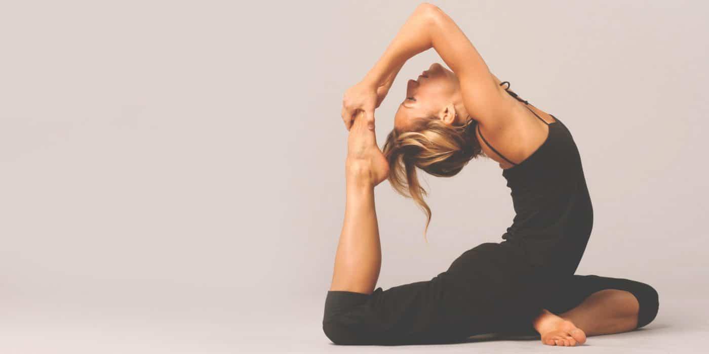 Chelsey Korus, Awake with Chelsey, yoga