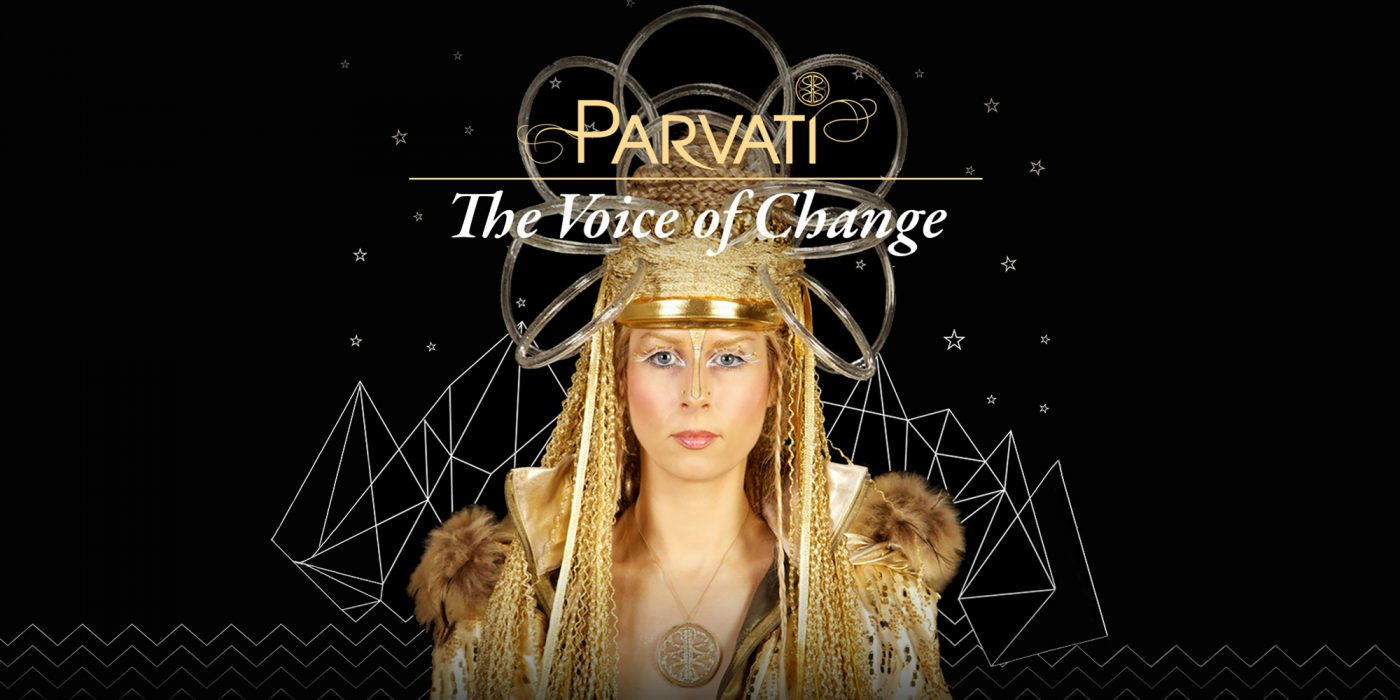 Parvati, Cashbox Canada