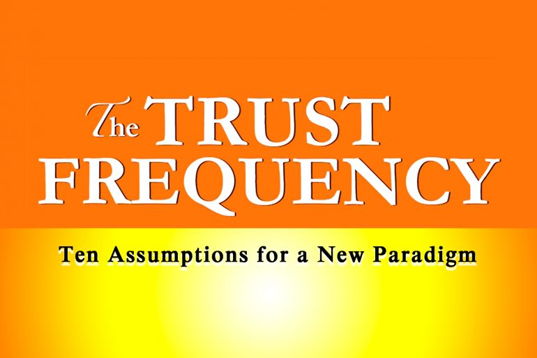 The Trust Frequency