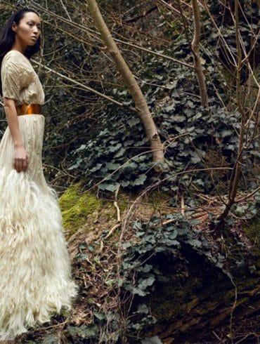 tiziano guardini, eco-fashion, eco fashion