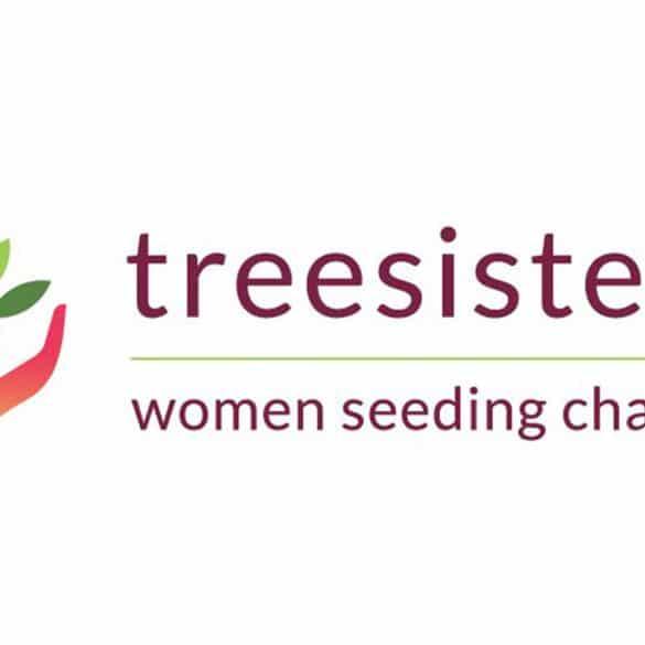 tree sisters, treesisters, clare dubois