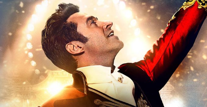 Film Review-Movie Review-The greatest Showman