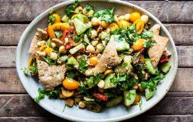 Nutrition_The Full Helping-Falafel-Fattoush