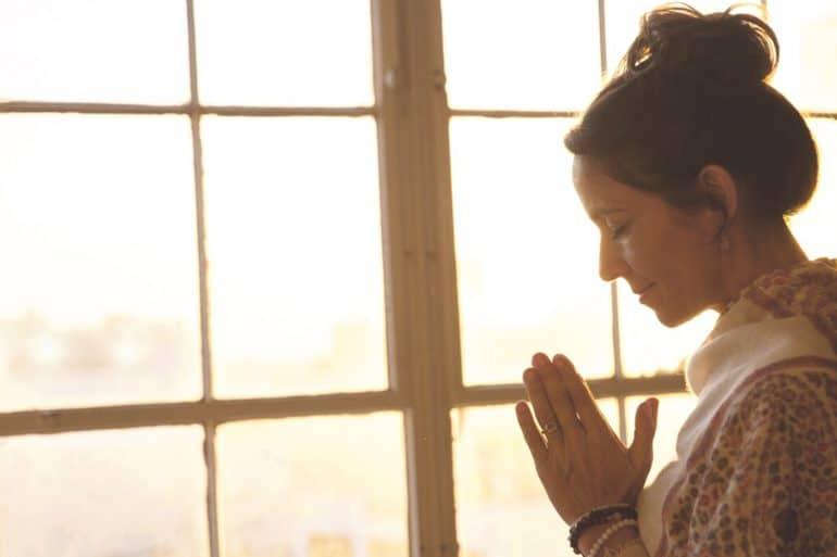 Radiant Body Yoga, Kia Miller, Yogaglow