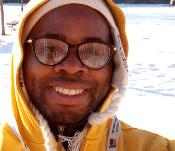 Dr Gbujie Daniel Chidubem- climate change Africa