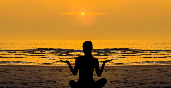 Parvati Meditation when your thoughts are driving your crazy-