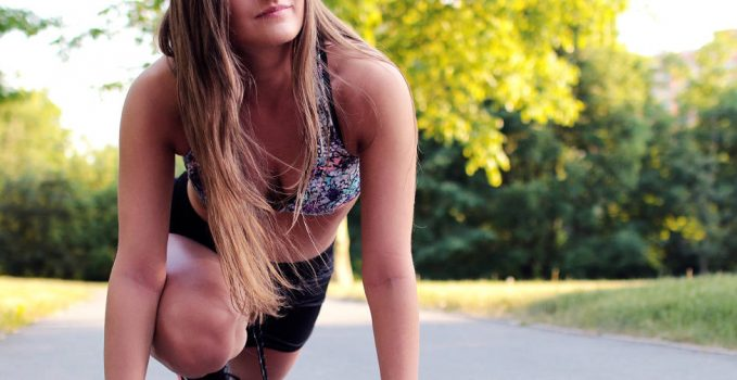 Make Fitness Playful with Ryan Hurst