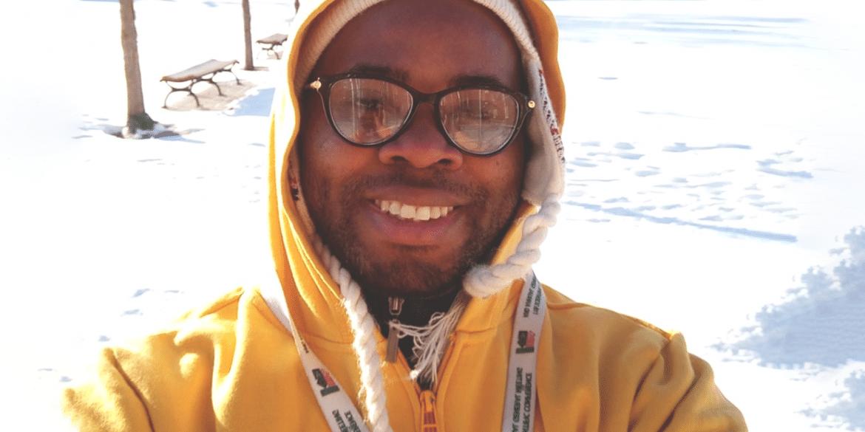Gbujie Daniel Chidubem, team 54 project