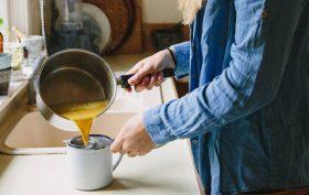 Gluten-free Vegetarian-Emma Galloway