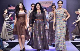 Purvi Doshi, sustainable fashion, khadi, ahimsa, ethical clothing