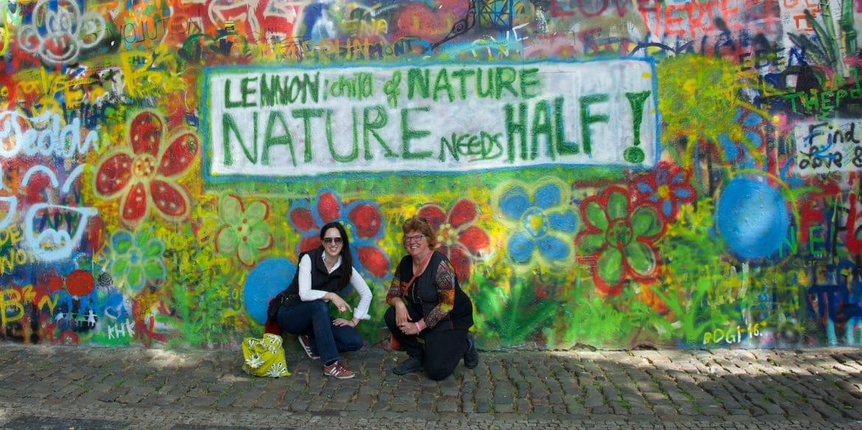 wild foundation, amy lewis, vance martin, nature needs half