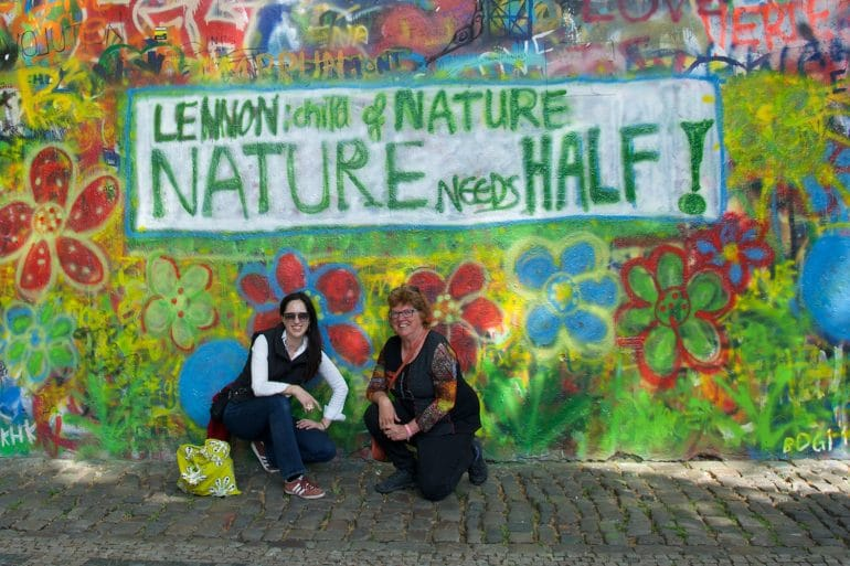 wild foundation, amy lewis, vance martin, nature needs half
