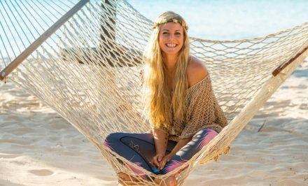 Yoga Girl, Rachel Brathen, heart centered yoga, yoga lifestyle, Aruba yoga retreat